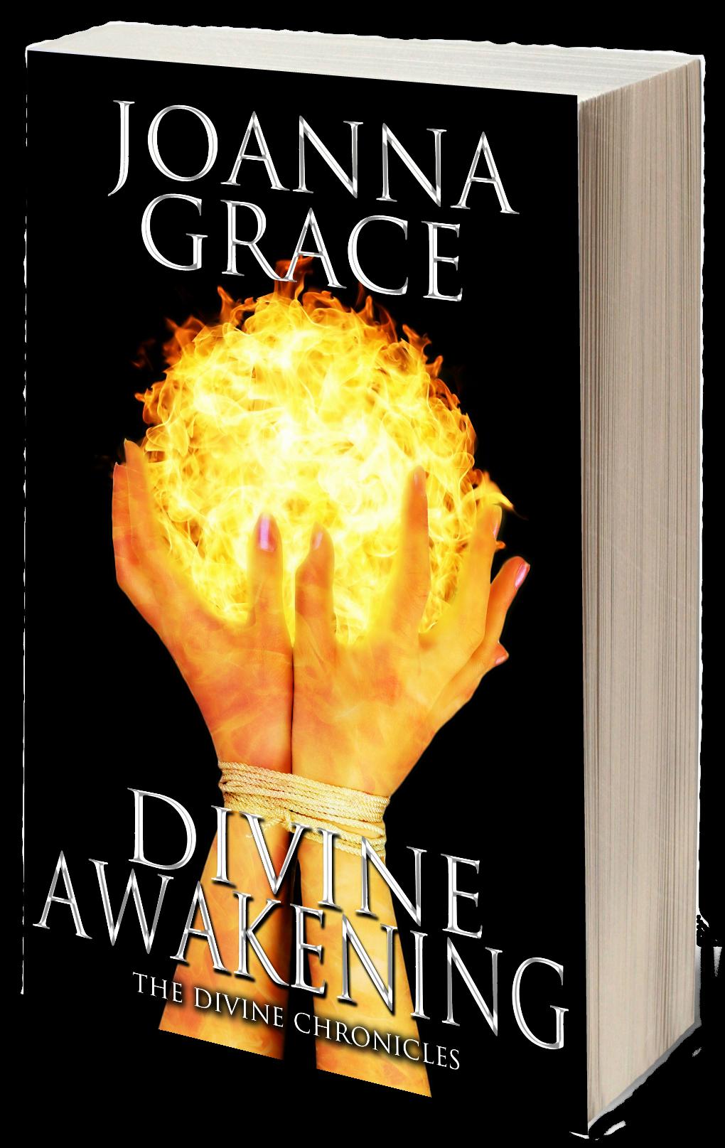 divine awakening